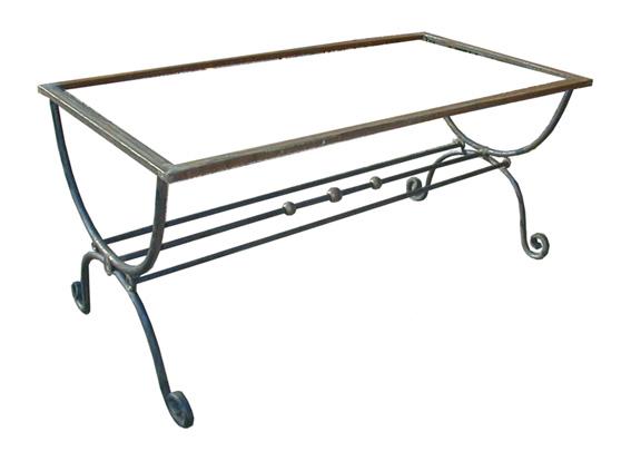 pied de table pi tement en fer forg empi tement fer forg. Black Bedroom Furniture Sets. Home Design Ideas